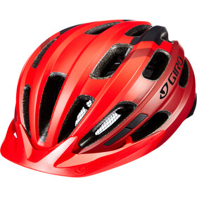 Giro Register MIPS Cykelhjelm, matte red